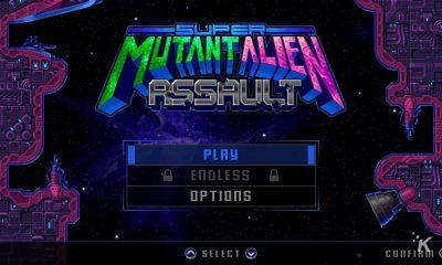 super mutant alien assault on the nintendo switch