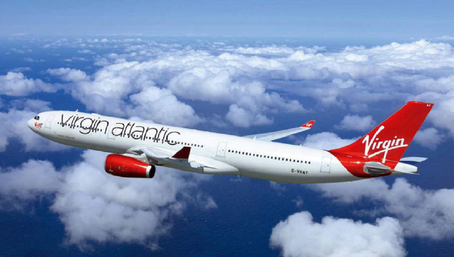 virgin atlantic flight grounded due to battery bank fire