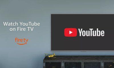 youtube on fire tiv and prime video on chromecast