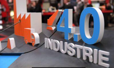 4.0 industries