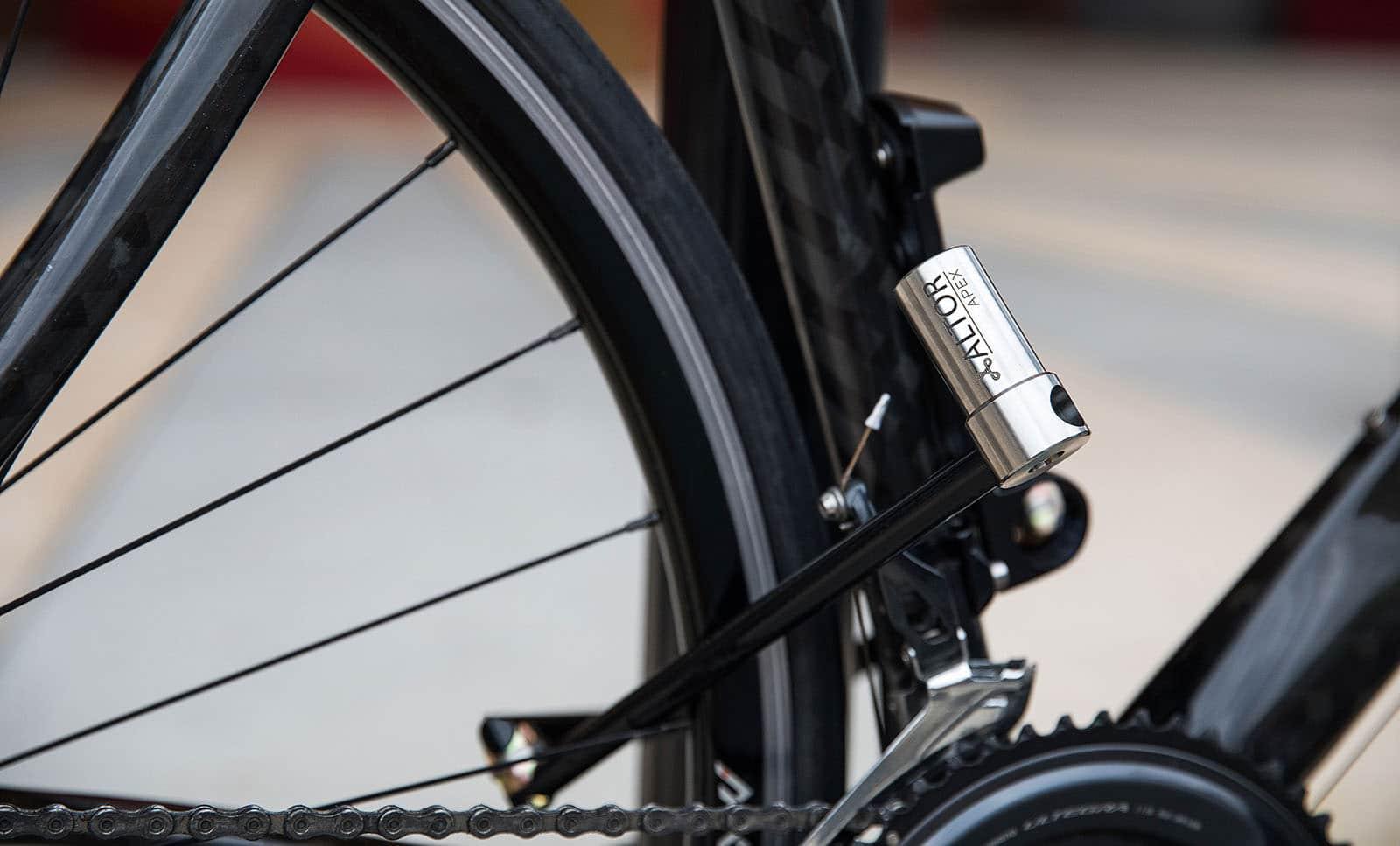 altorlock apex ti bike lock