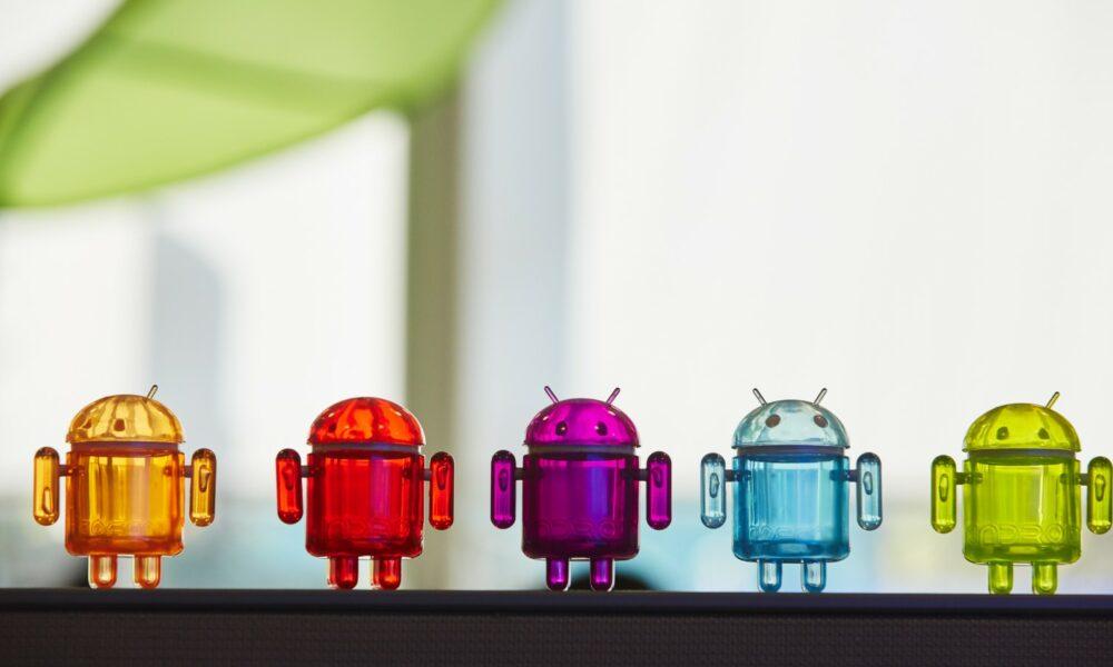 google chrome google androids