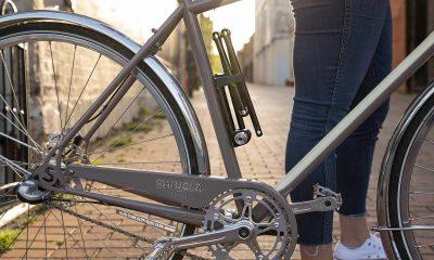 apex ti bike stand