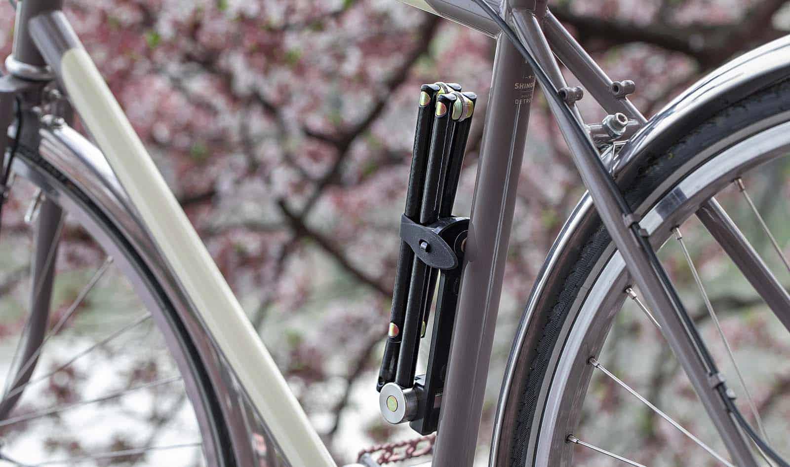altorlocks apex ti bike lock