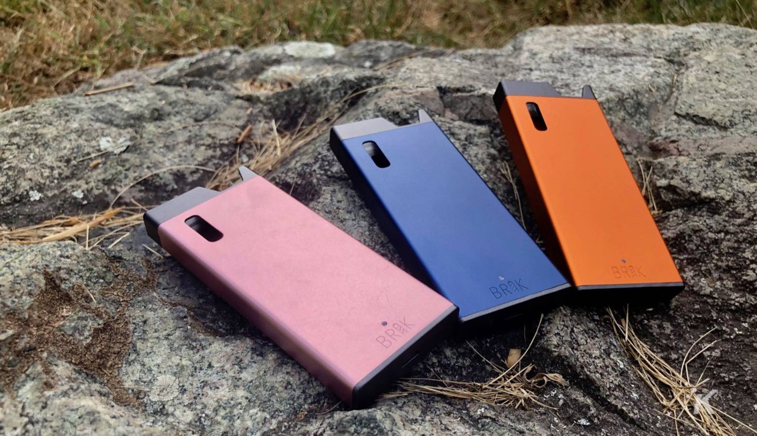 brik juul portable charger knowtechie review