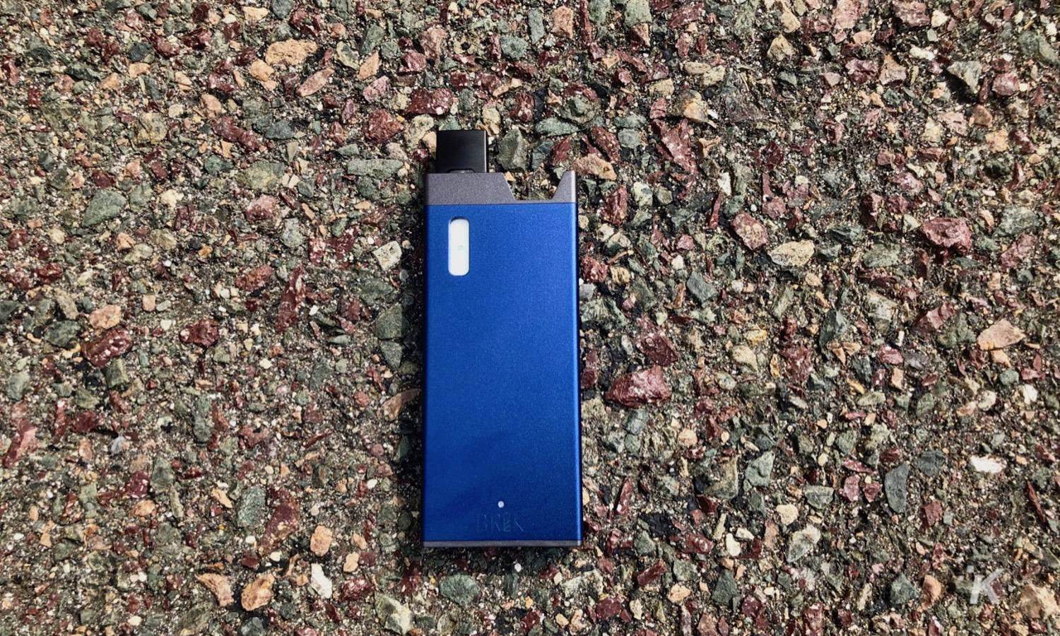 brik juul portable charger knowtechie review