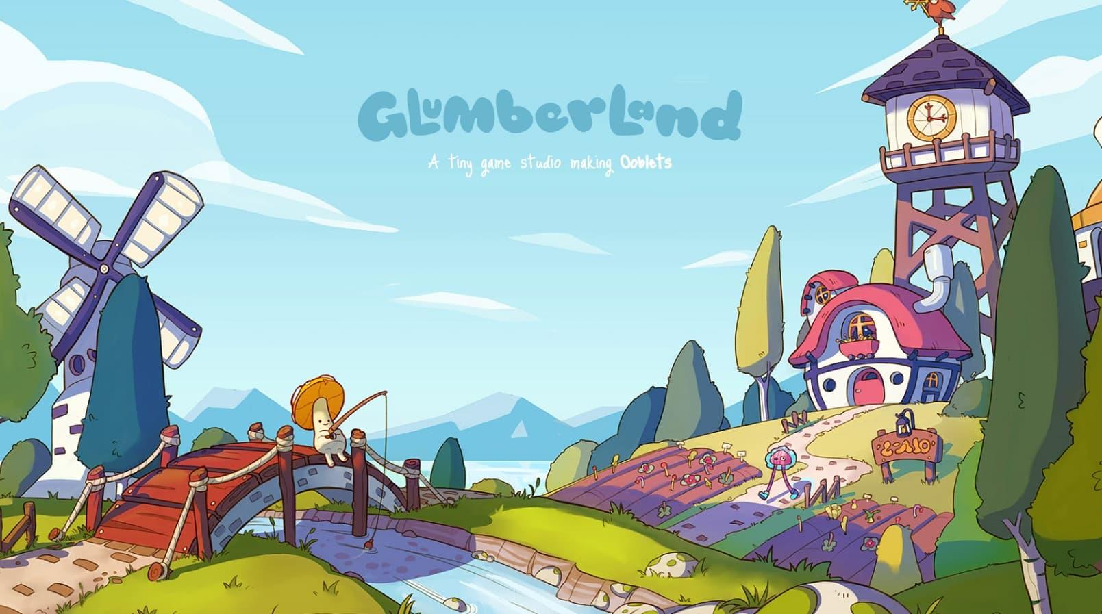 glumberland ooblets