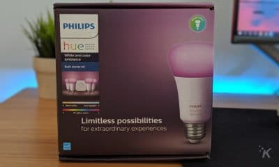 philips hue starter kit review