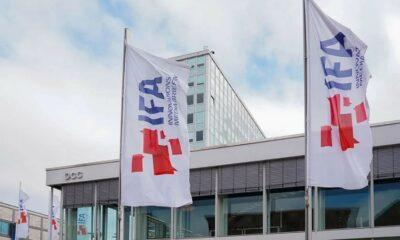ifa 2019 signage