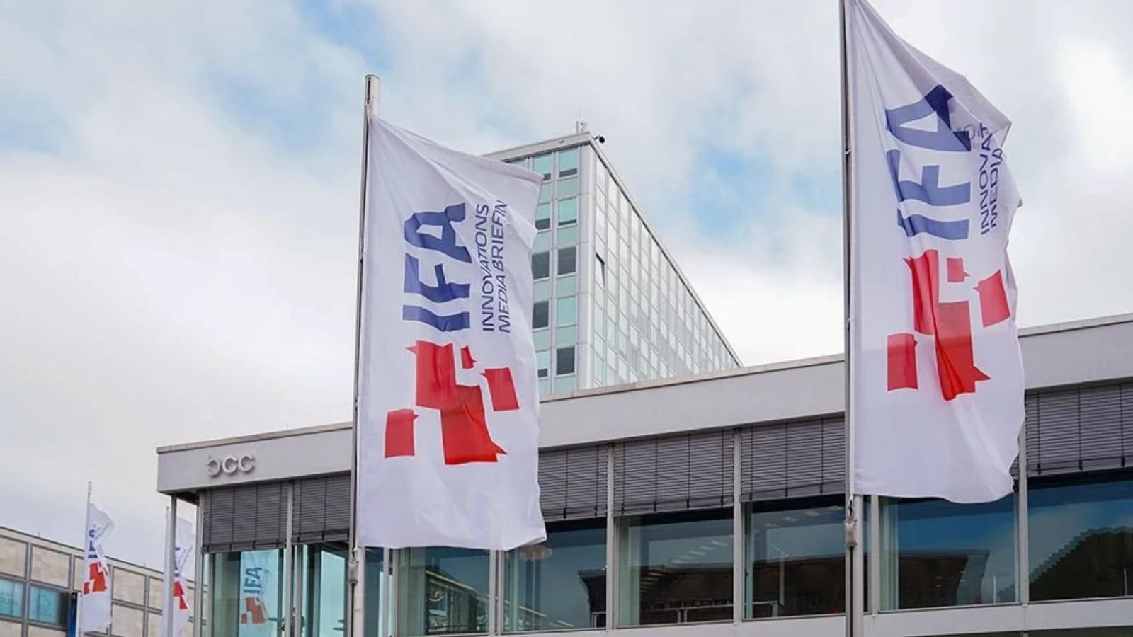 IFA 2019 is coming - here's what to expect this week