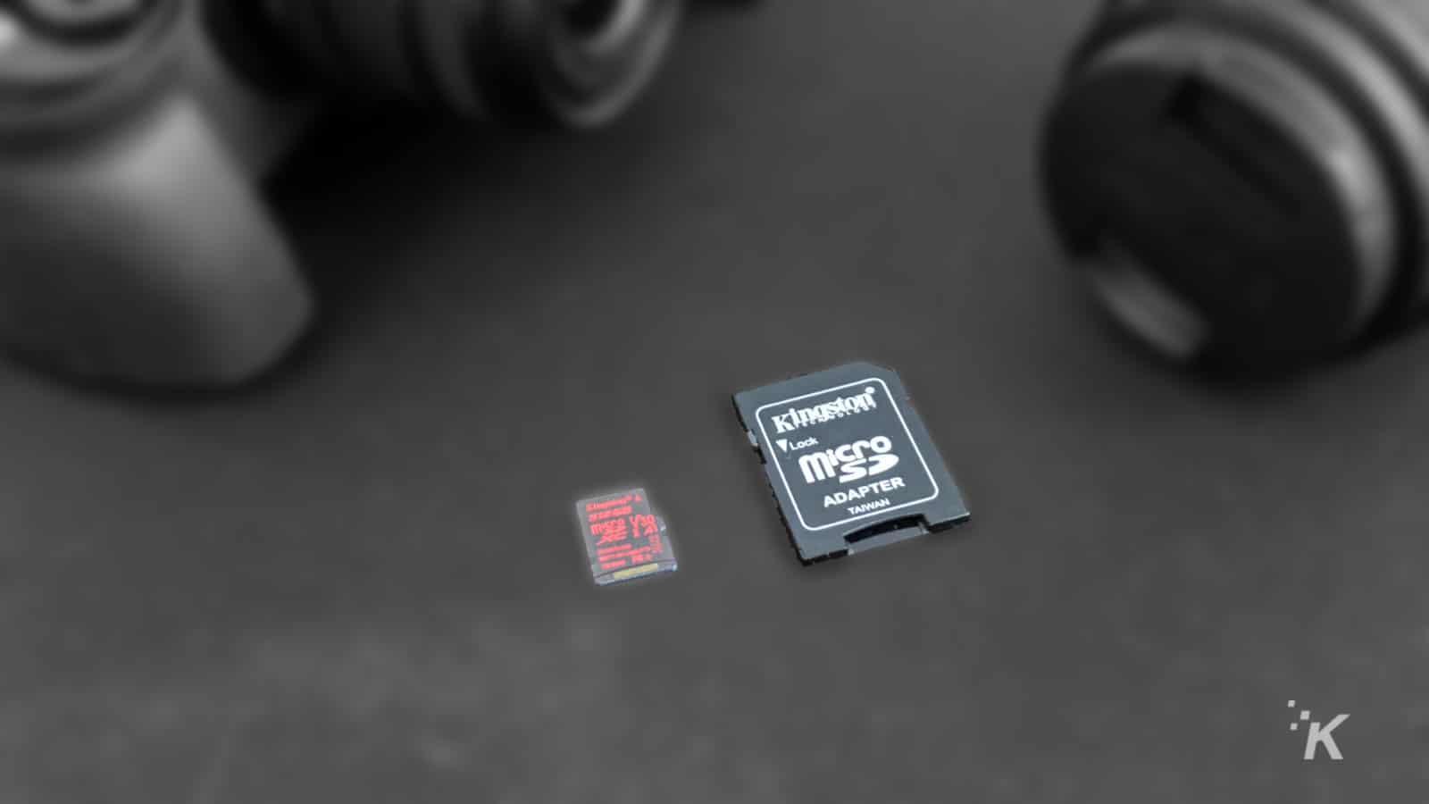 kingston 512gb microsd