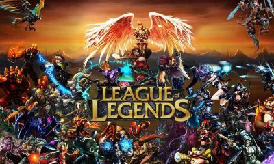 league of legends characters and champions