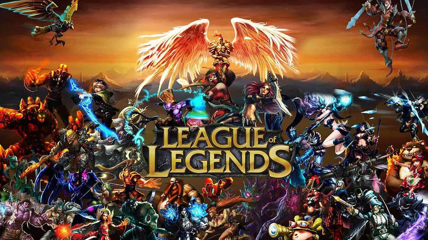 What To Know About The League Of Legends New Champions Game