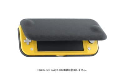 nintendo switch lite case