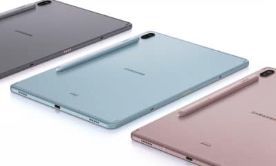 samsung galaxy tab s6 color options