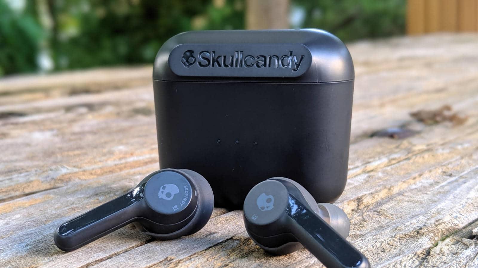 skullcandy indy true wireless