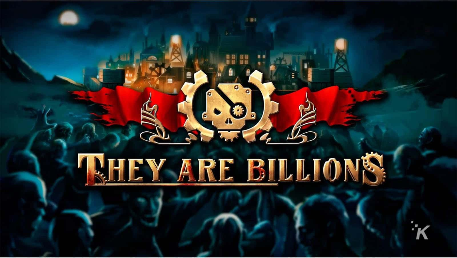 they are billions main screen