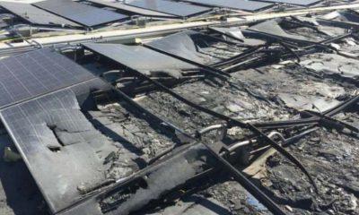 tesla solar panels at walmart