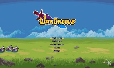 wargroove on nintendo switch