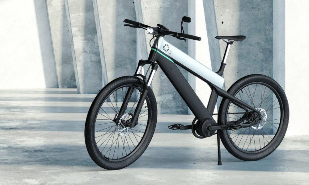 fuell electric bike
