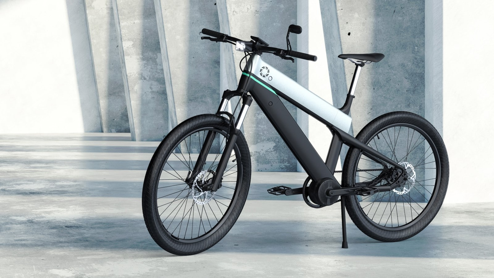 fuell electric bike