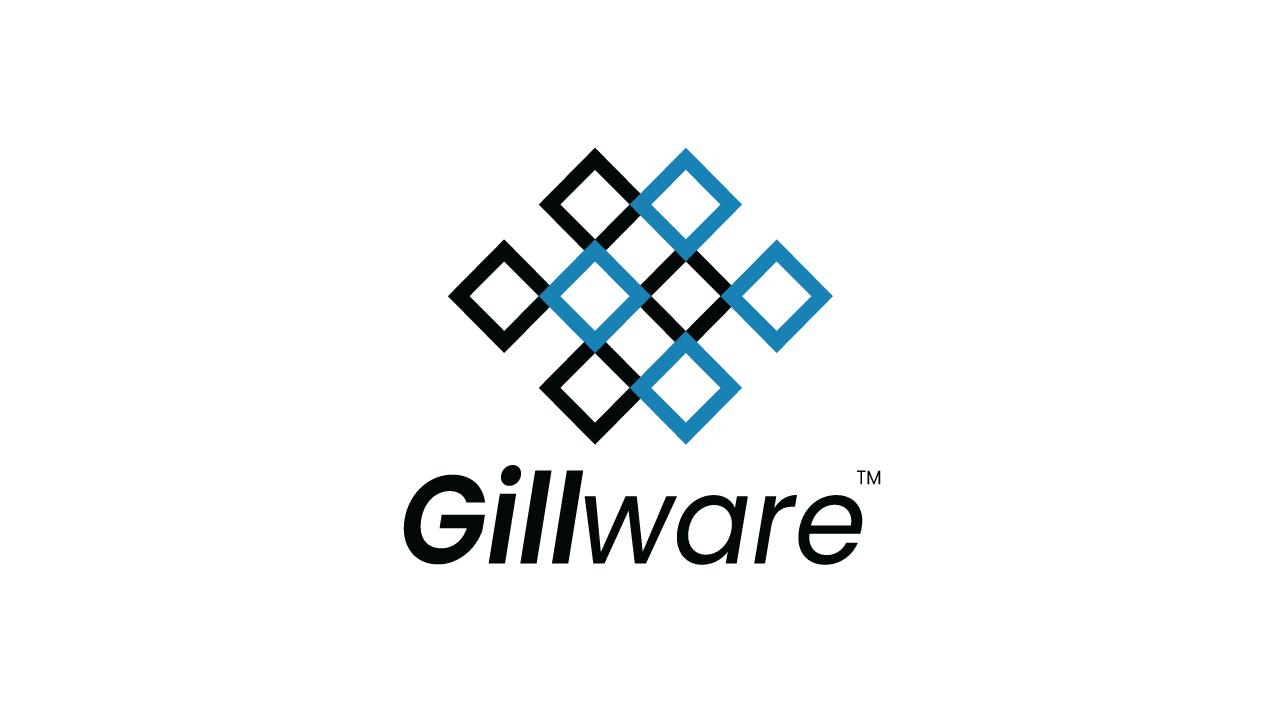 gillware logo