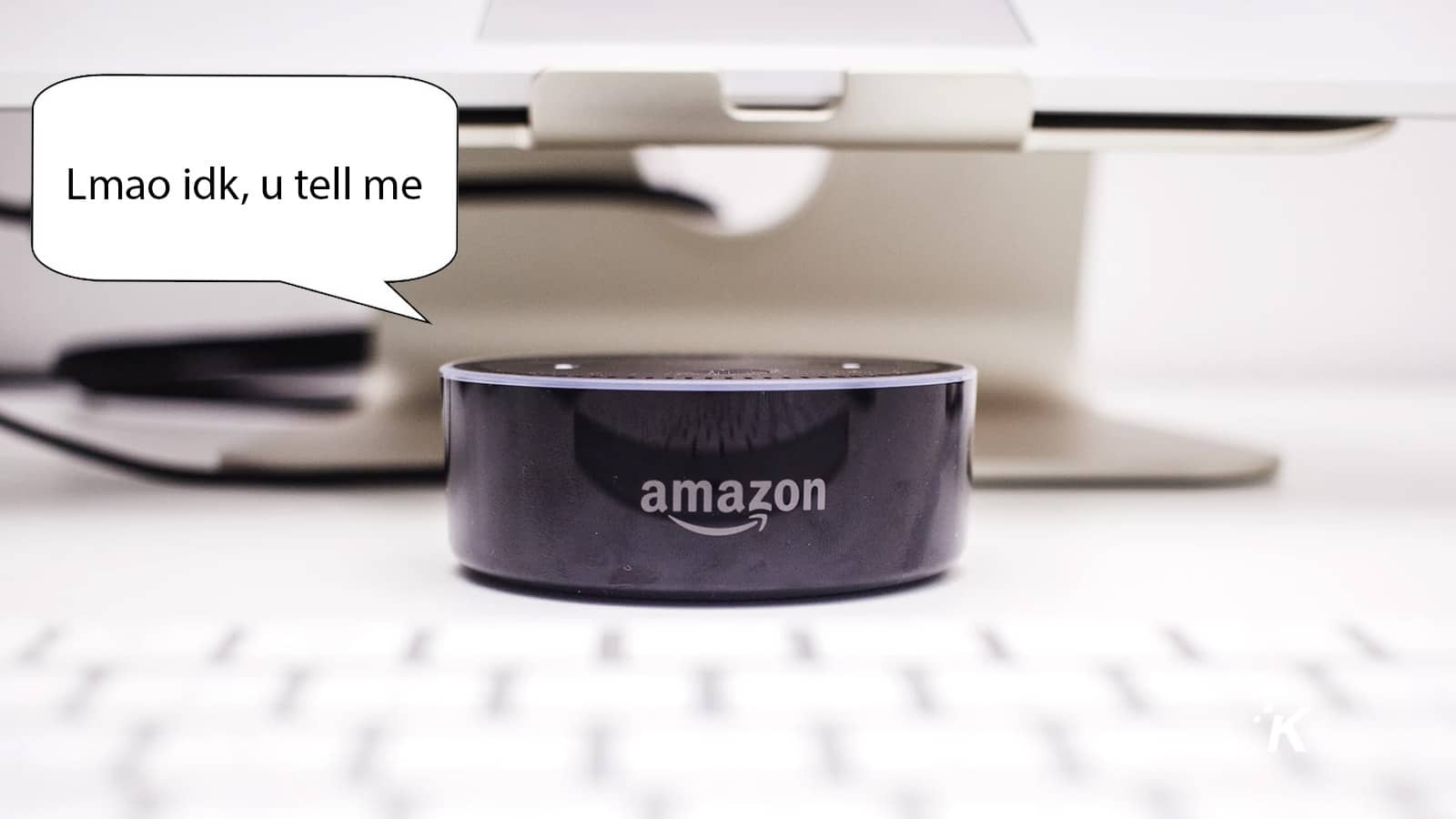 amazon alexa voice assistant