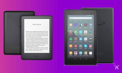 amazon kindle fire tablet deal knowtechie