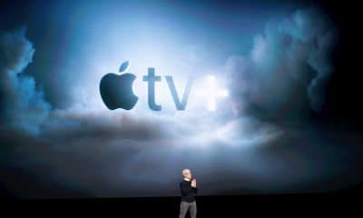 apple tv+ tim cook