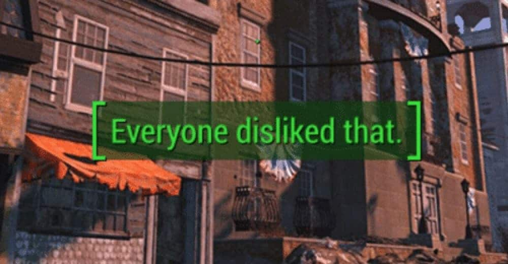 everyone disliked that about call of duty meme