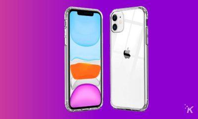 iphone 11 case deal knowtechie