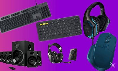 logitech deal amazon knowtechie