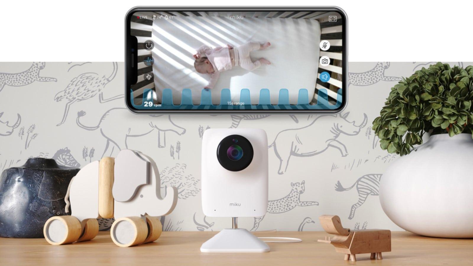 miku baby monitors