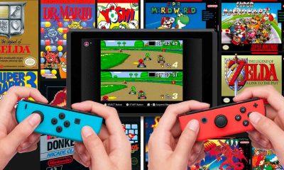 snes games on nintendo switch online