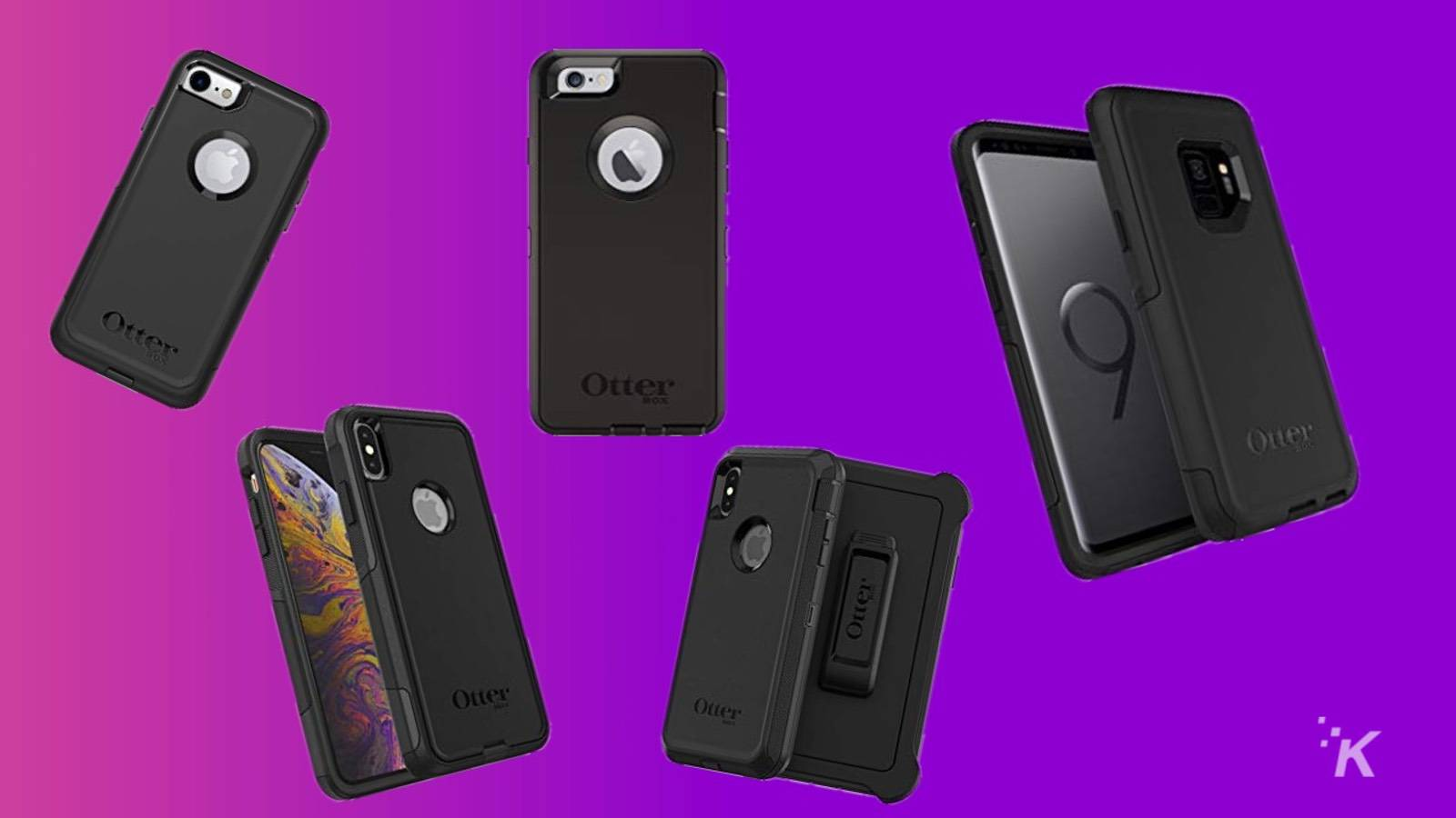 otterbox case deal amazon