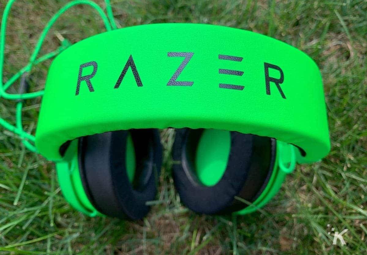 razer kraken headphones review