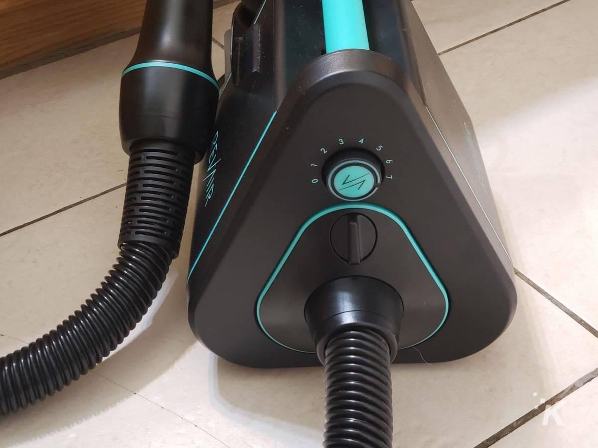 revair hair dryer review