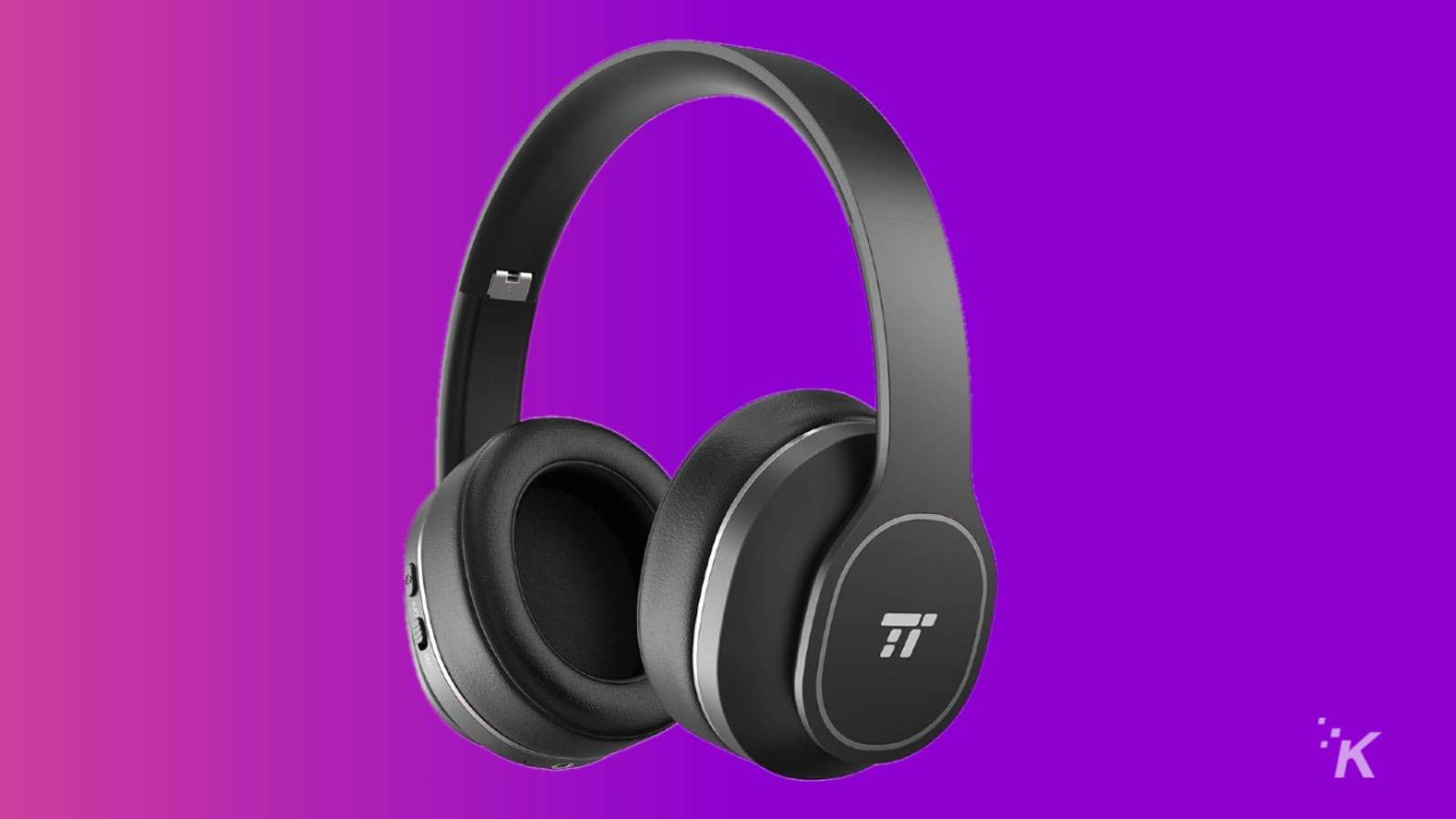 taotronics noise canceling headphones knowtechie deal