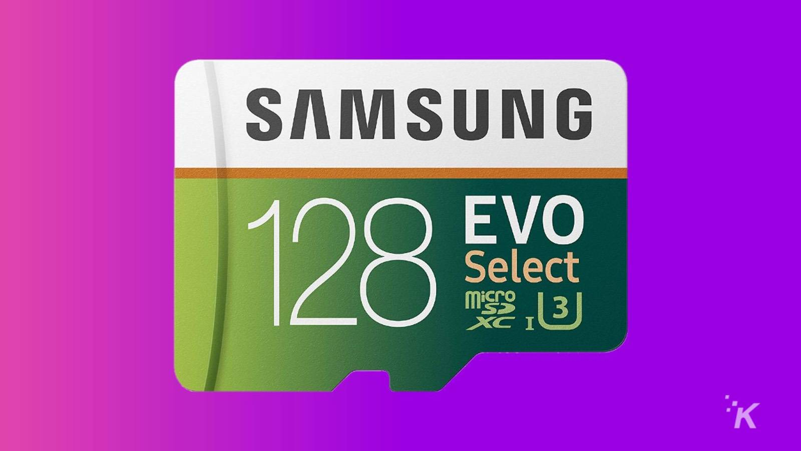 128gb samsung microsd card knowtechie