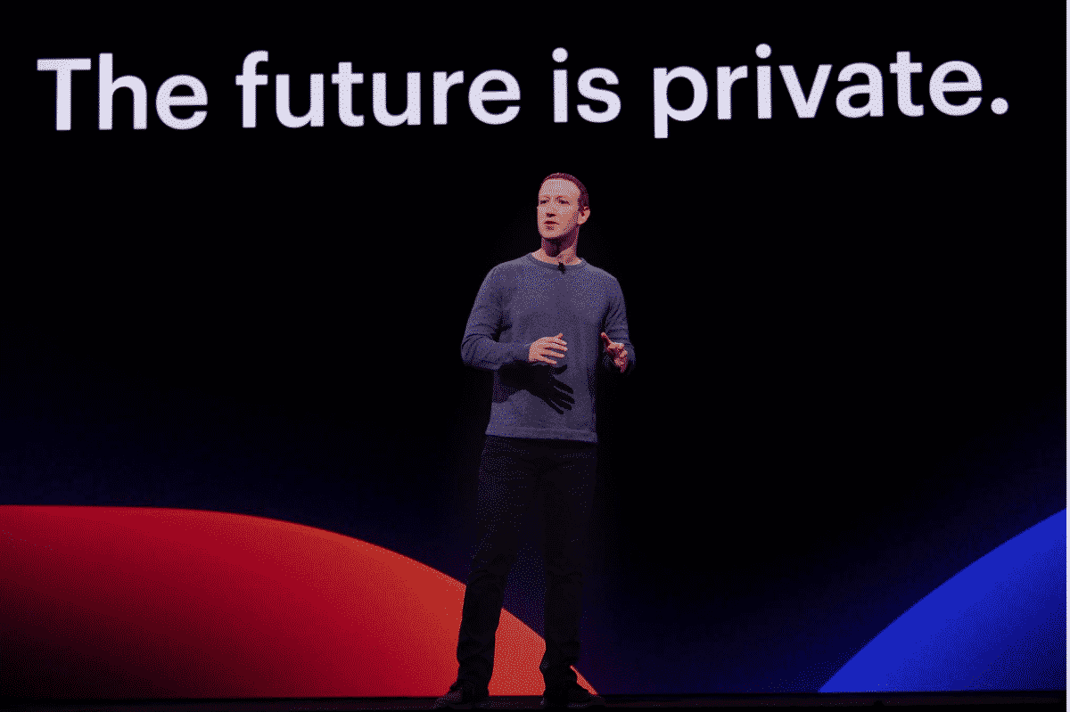 facebook mark zuckerberg privacy
