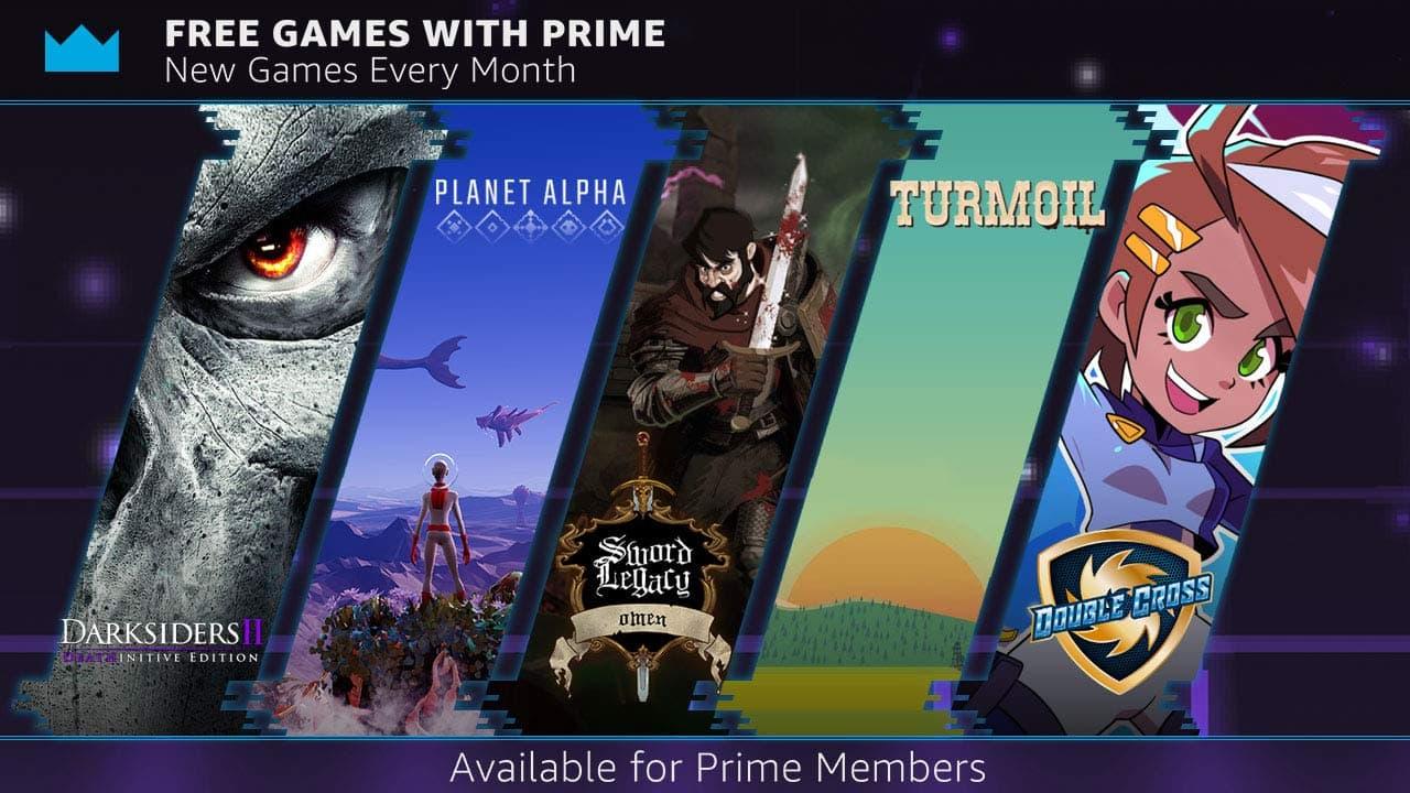 twitch prime games november 2019