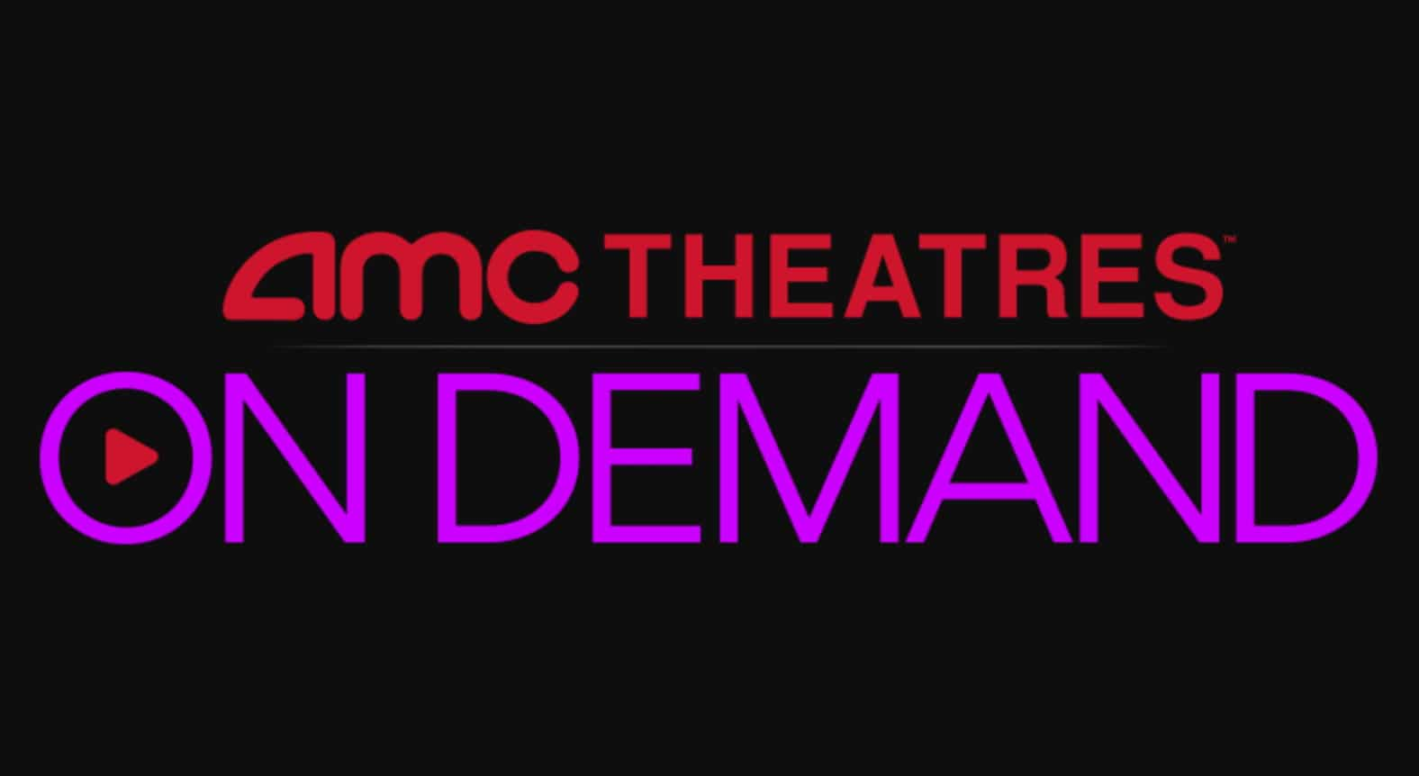 amc theatre streaming service