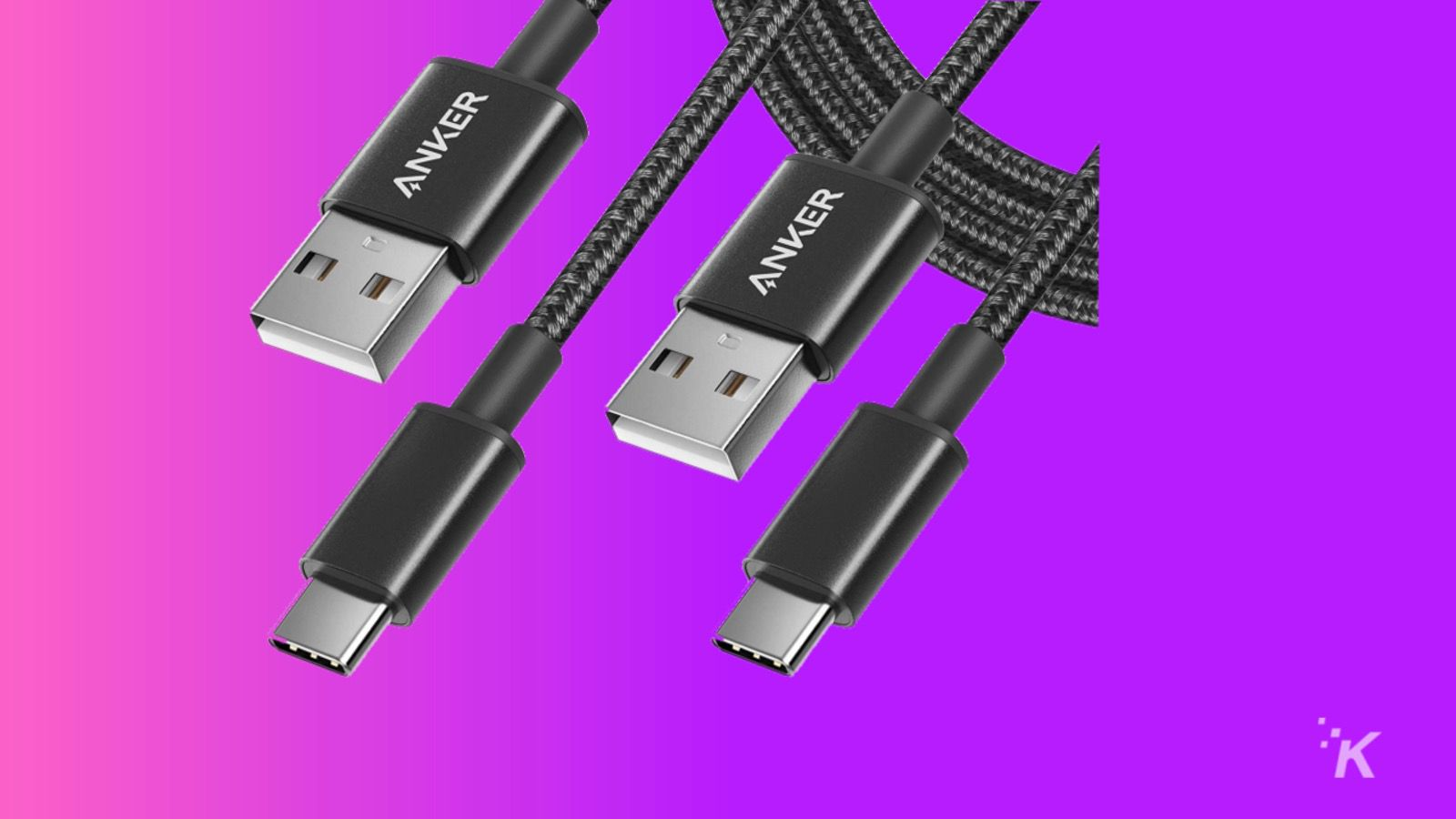 anker cables