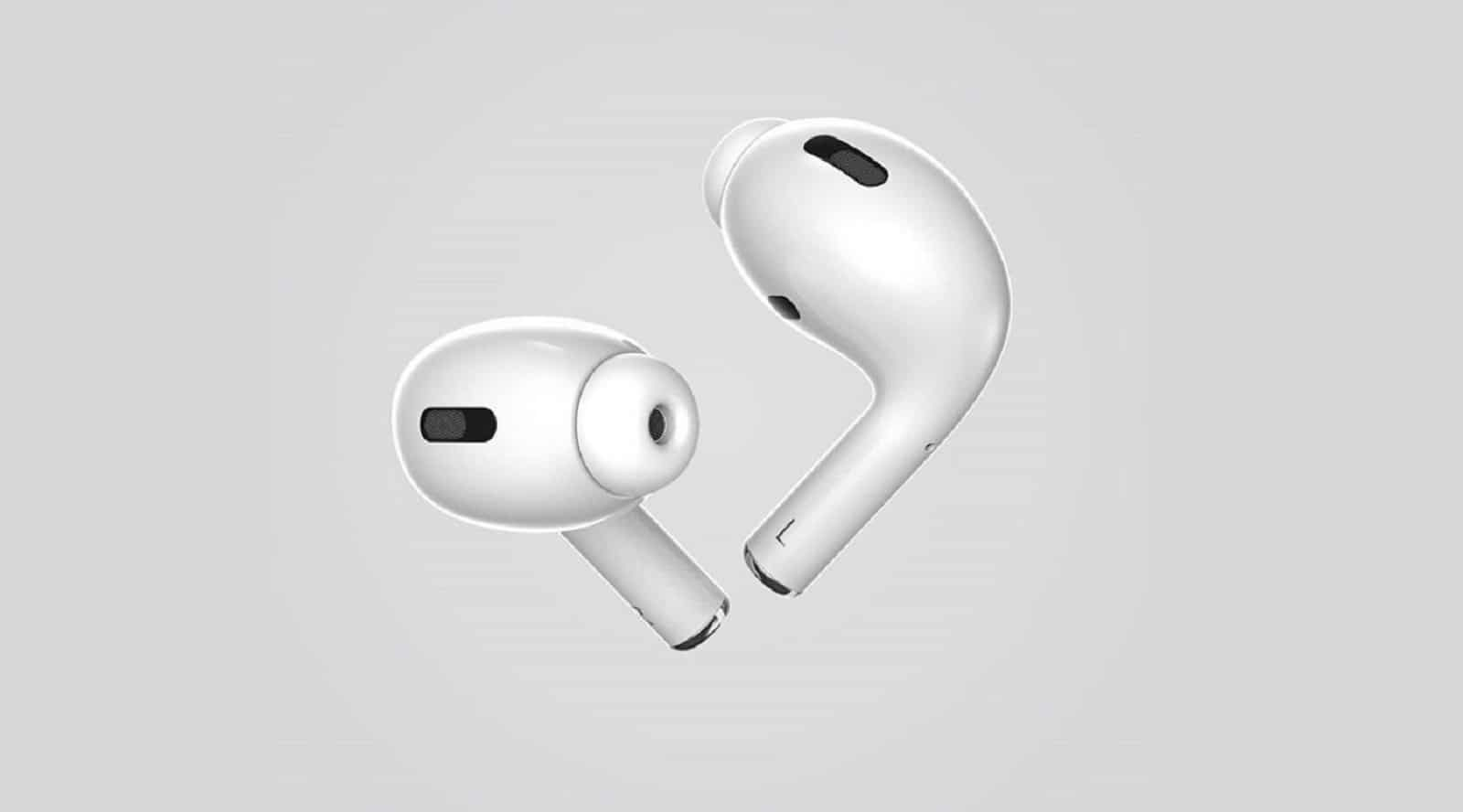 apple airpods pro mockups