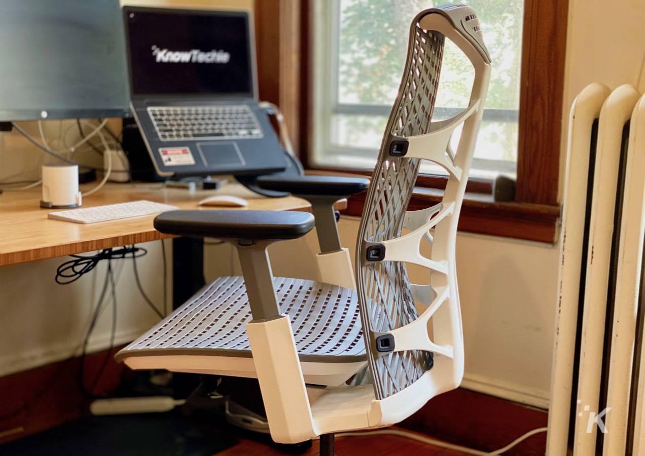 autonomous kinn chair review knowtechie