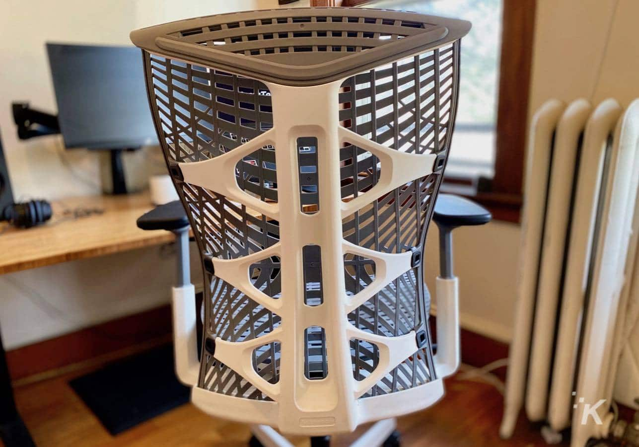 autonomous kinn chair review knowtechie