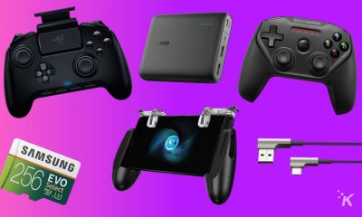 best android gaming accessories knowtechie