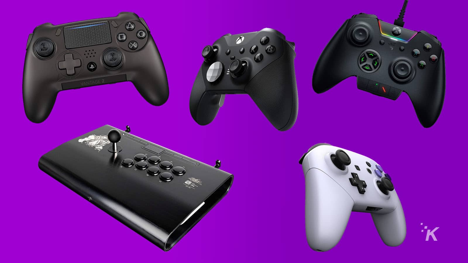 best custom controllers you can buy