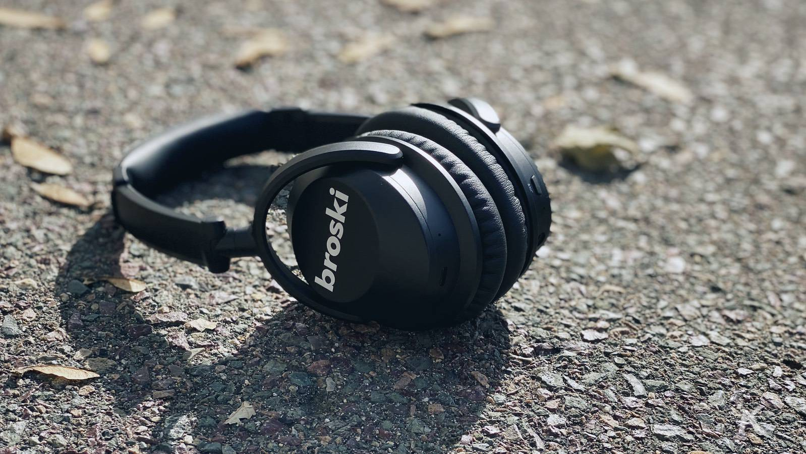 broski noise cancellation headphones review knowtechie