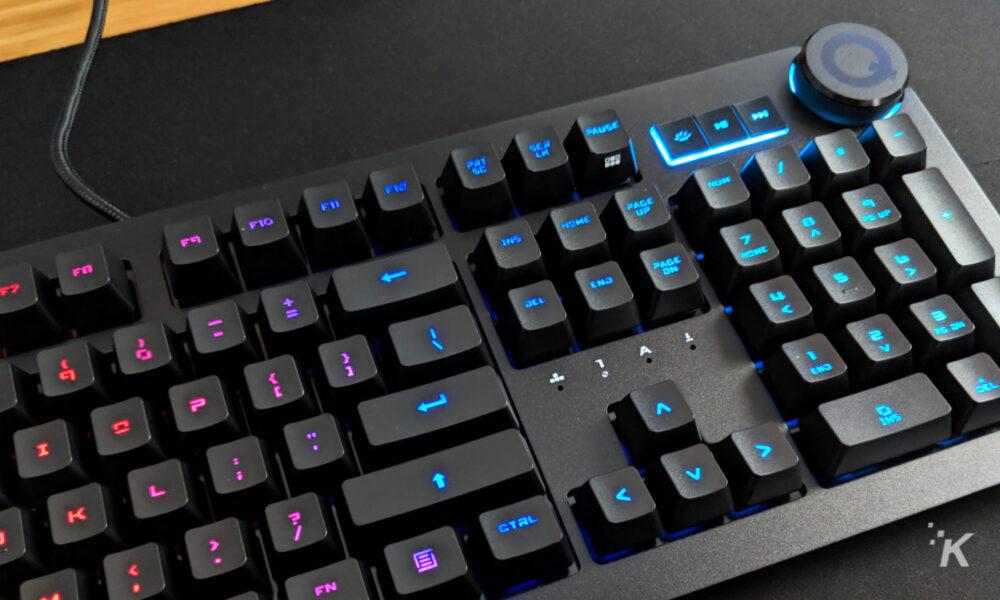 keyboard keyboards gaming wireless mechanical tastiere hero pc under mice knowtechie choose migliori chiotis kostas ordinary